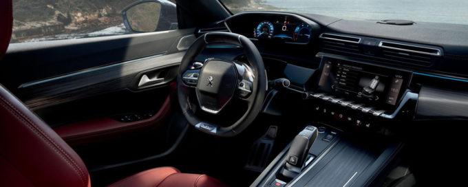 508 sw interior