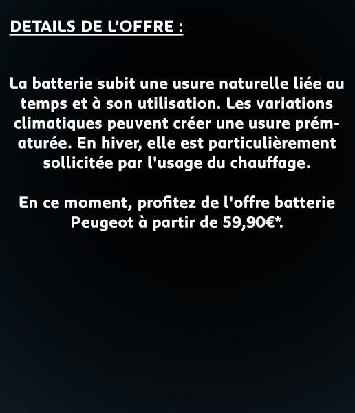 REVISION_batteirie